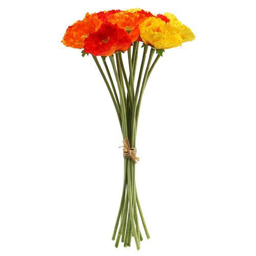 Bouquet de coquelicots 33 cm
