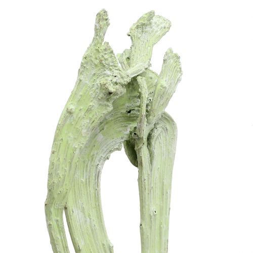 Natraj Mix Vert pomme, blanc lavé 10pcs