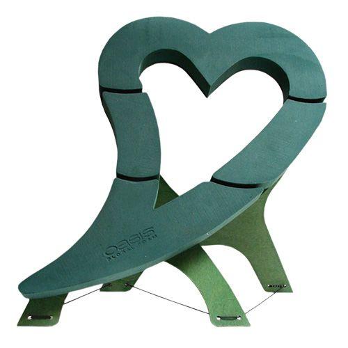 OASIS® Bioline® Deco et Titan Heart 80x60x5.5cm