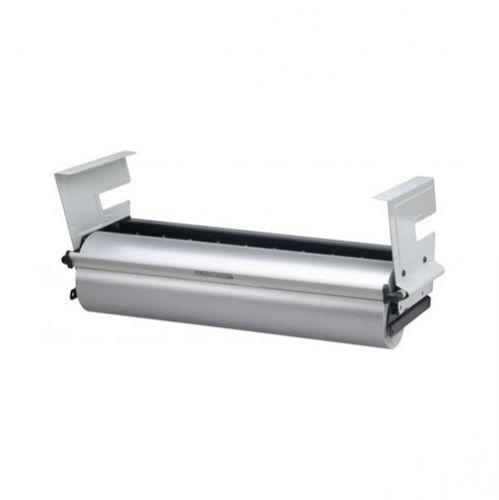 Distributeur de papier métallisé sous table ZAC 50cm