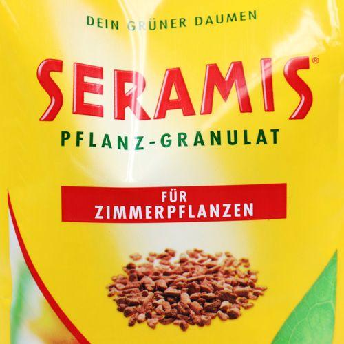 Granules de plantes Seramis pour plantes d'intérieur 2.5l