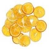 Quartiers d'oranges 500 g naturels